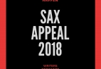 SAX Applications are open